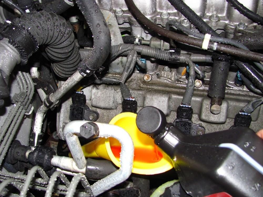 medium resolution of 2004 sienna transmission filter location