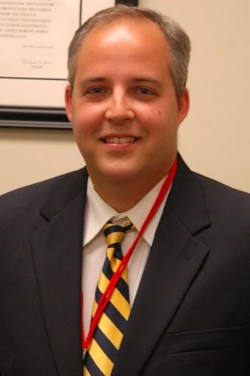 Jonathan Beeson