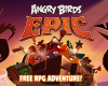Download Angry Birds Epic .APK Gratis Terbaru