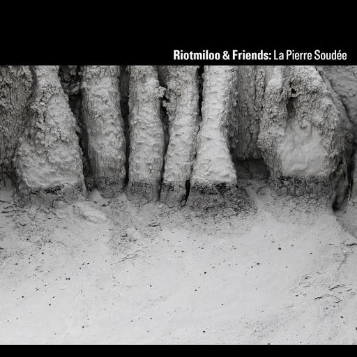 Album cover by Stefan Alt