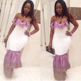 African Dresses Ankara Style 2016
