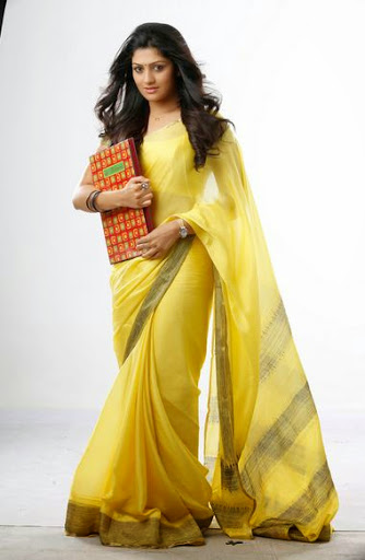 Radhika Kumaraswamy Height