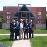 IVLP 2010 - Visit to Jewish Synagogue in IOWA - 100_0861.JPG