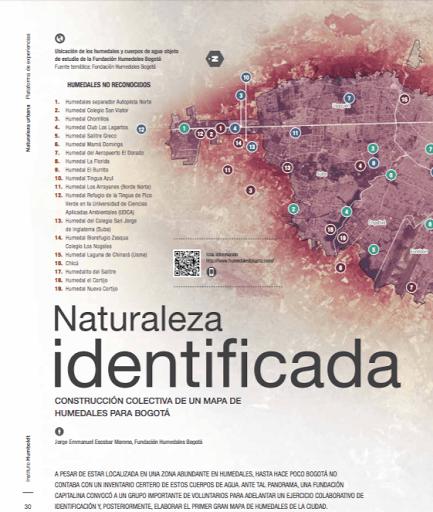 Naturaleza identificada