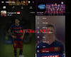Download BBM Mod 2.12.0.9 Apk Clone variation of Barcelona