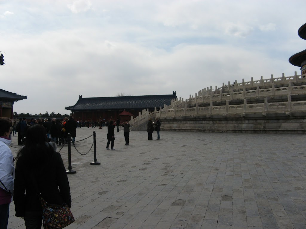 0710The Temple of Heaven