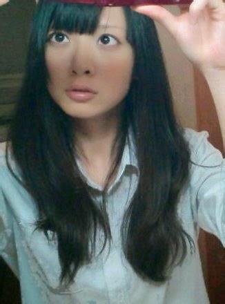 橋本奈々未(ななみん)ロング髪型