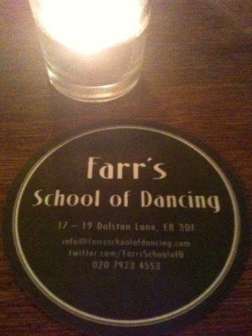 Farr's School of Dancing