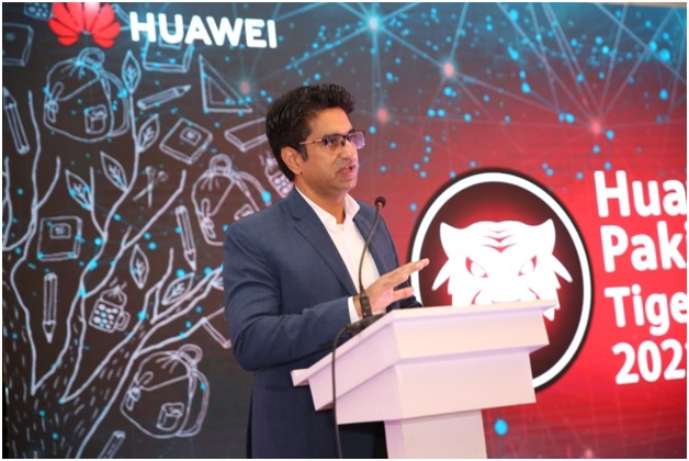 Huawei Pakistan launches its Tiger Program 2021