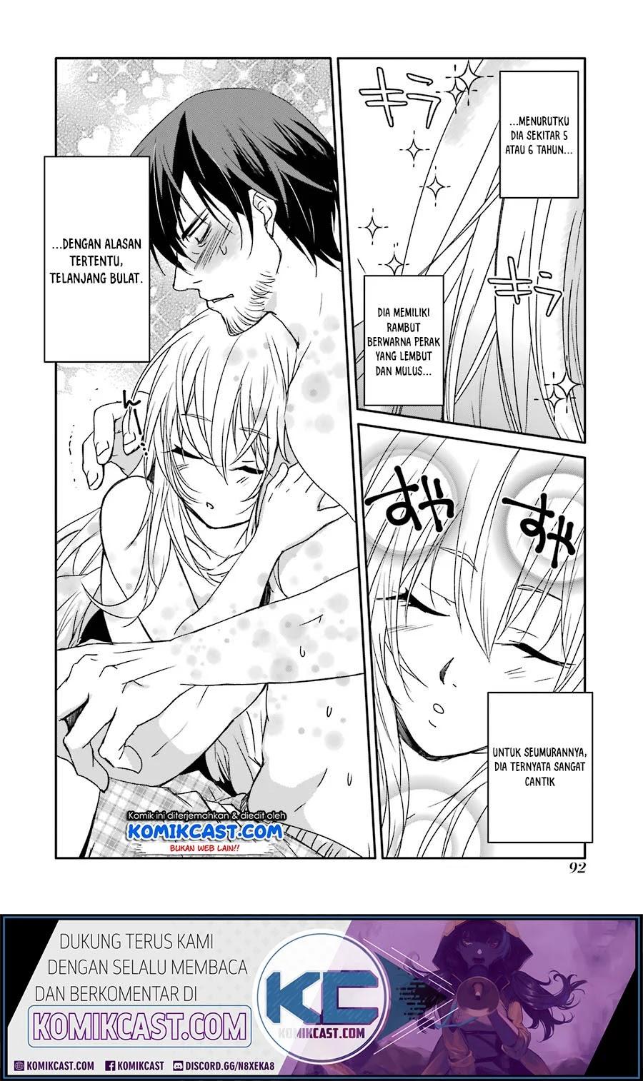 Mannen D-rank No Chuunen Boukensha Yotta Ikioi De Densetsu No Ken Wo Hikkonuku: Chapter 12 - Page 9