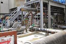 Systems Contracting Steel Mill Reverse Osmosis Pipe Installation