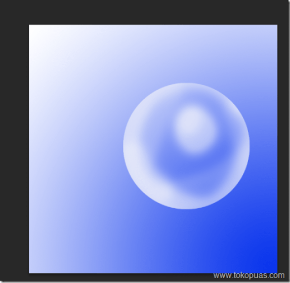 tutorial efek bubble photoshop efek tool