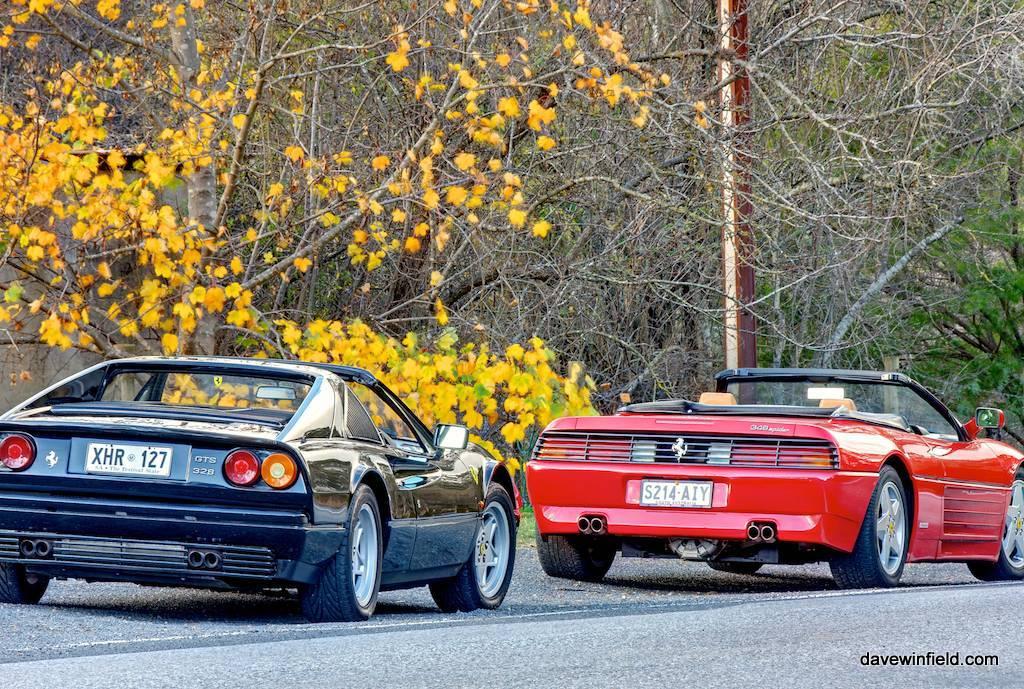 Ferrari-FFAD 16