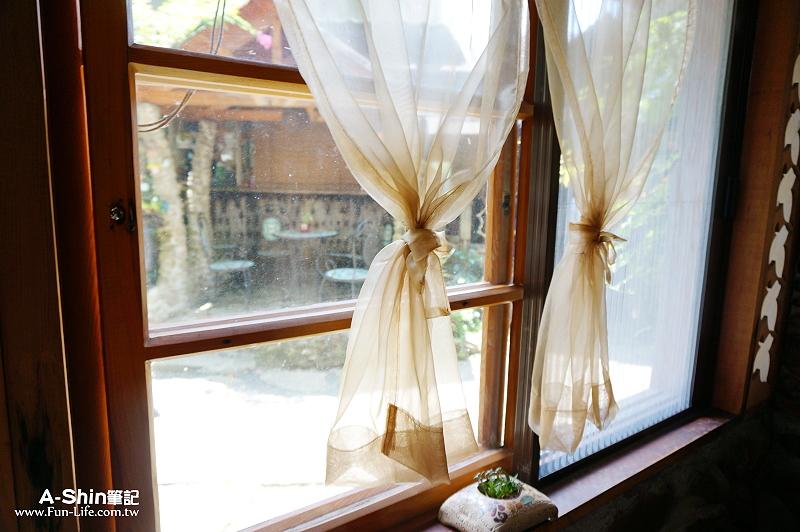 阿里山阿將的家-23咖啡館-14