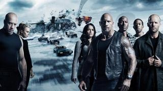 Readers Deluxe : Fast And Furious 8 : Review 2