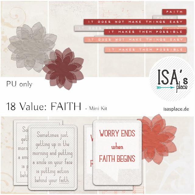 Values of Life Faith