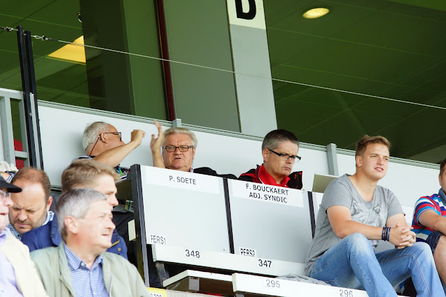 KSVR - KVO, fandag 5 juli 2014, Schiervelde Roeselare