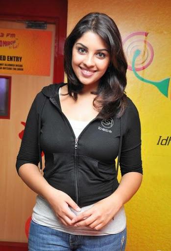 Richa Gangopadhyay Body Size