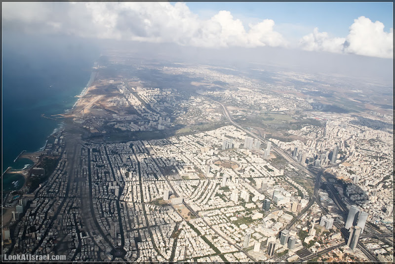 Америка 2.0 / Из Нью Йорка в Тель Авив