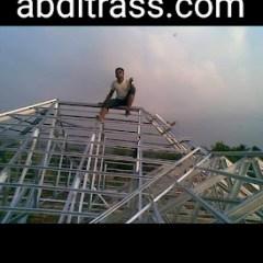 Distributor Baja Ringan Taso Jakarta Atap Kota Bogor Jawa Barat Termurah