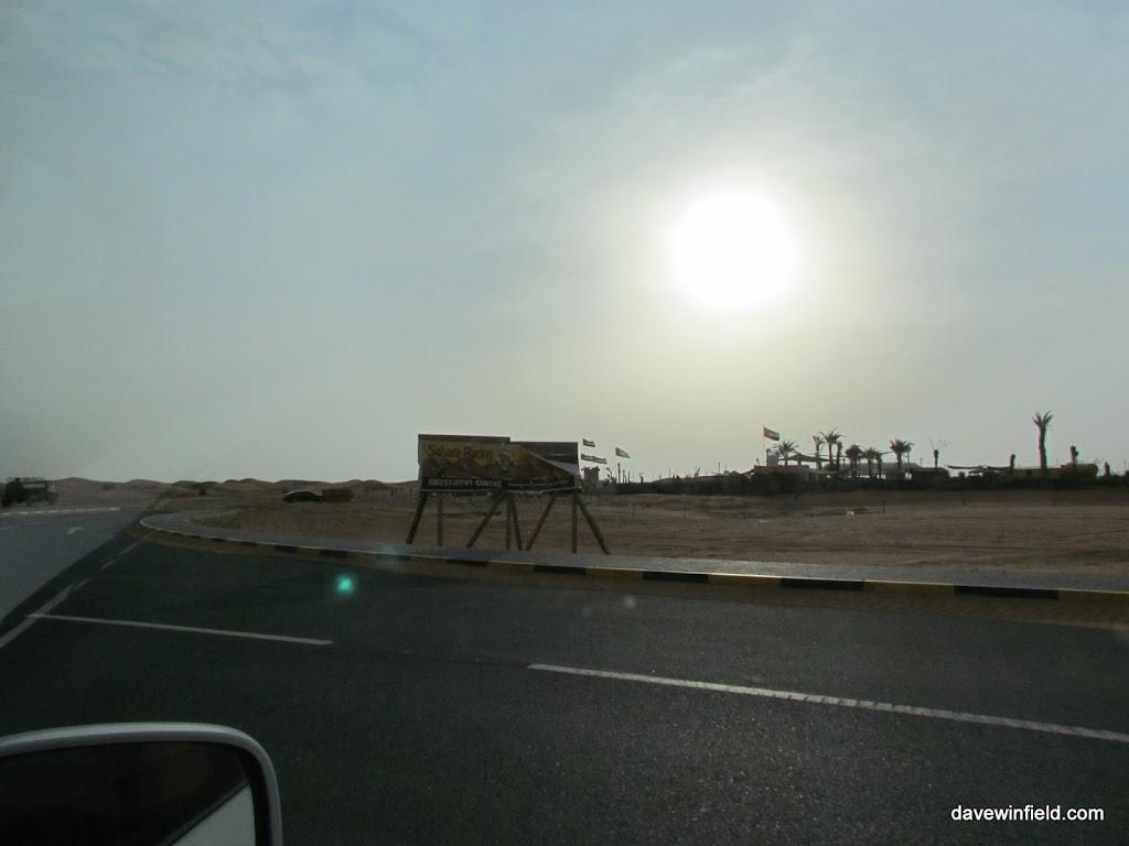 0090Dubai Desert Safari