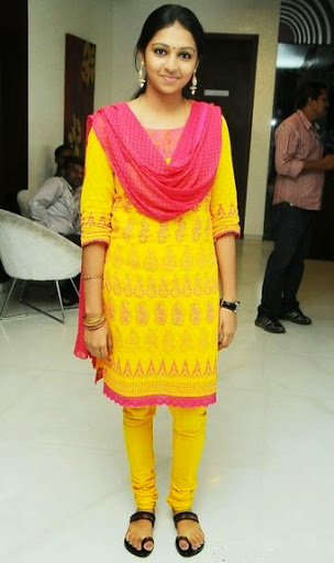 Lakshmi Menon Height