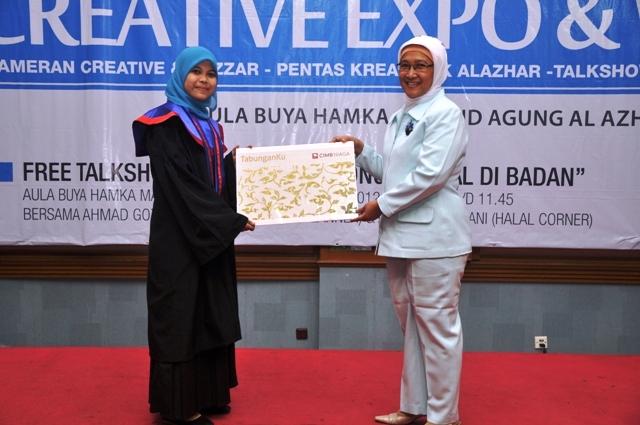 Wisuda dan Kreatif Expo angkatan ke 6 - DSC_0240.JPG