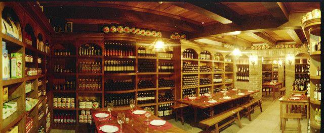 romantic restaurants in manila galileo enoteca deli