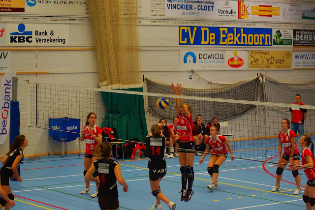 Bevo Roeselare D
