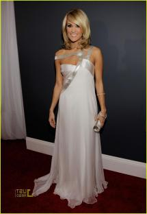Carrie Underwood Wedding Dress Collections
