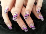 lovely & cute nail art ideas