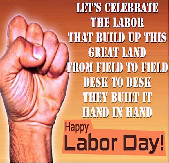 Best Quotes and Sayings for Labor Day - Quote Amo