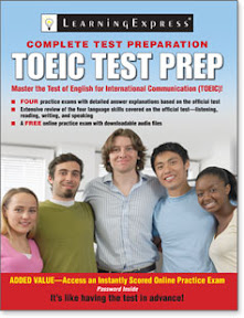 Complete Test Preparation Toeic Test Prep