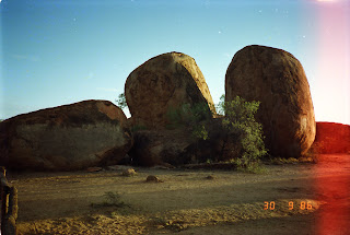 0503Devils Marbles, Northern Territory