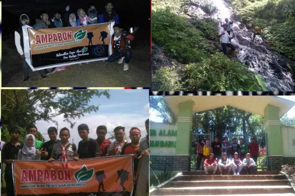 """ History and Purpose Community "", Ampabon"