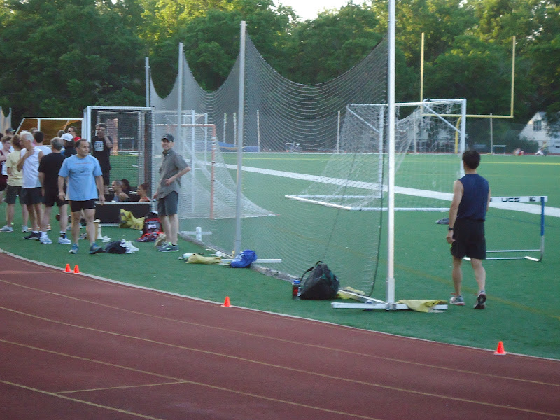 June 27 All-Comer Track at Princeton High School - DSC00188.JPG