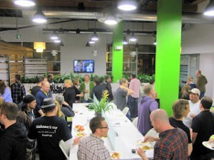 2012 - WordCamp San Diego