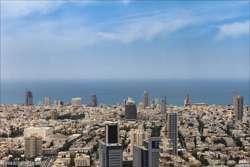 Тель Авиву 104 года