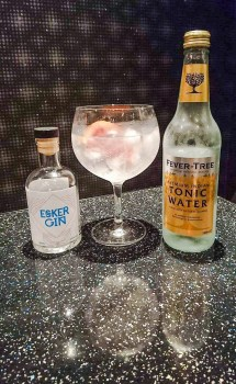 Product - Esker Gin Gerry' Kitchen