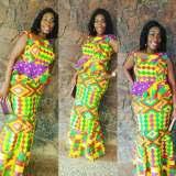 kente ankara styles amazing 2017