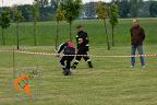 Zawody OSP w Klonówcu 2013
