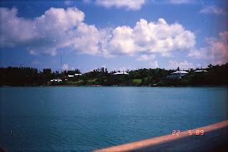 0780Bermuda Harbour
