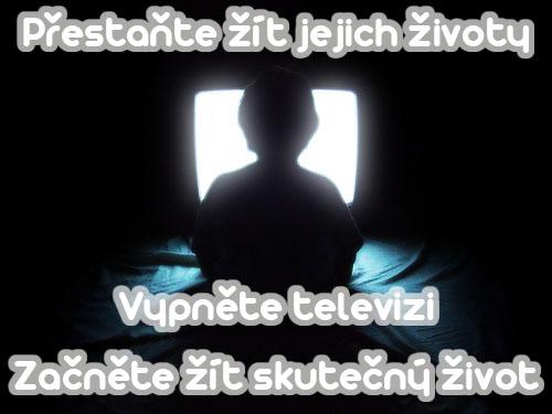životy v tv