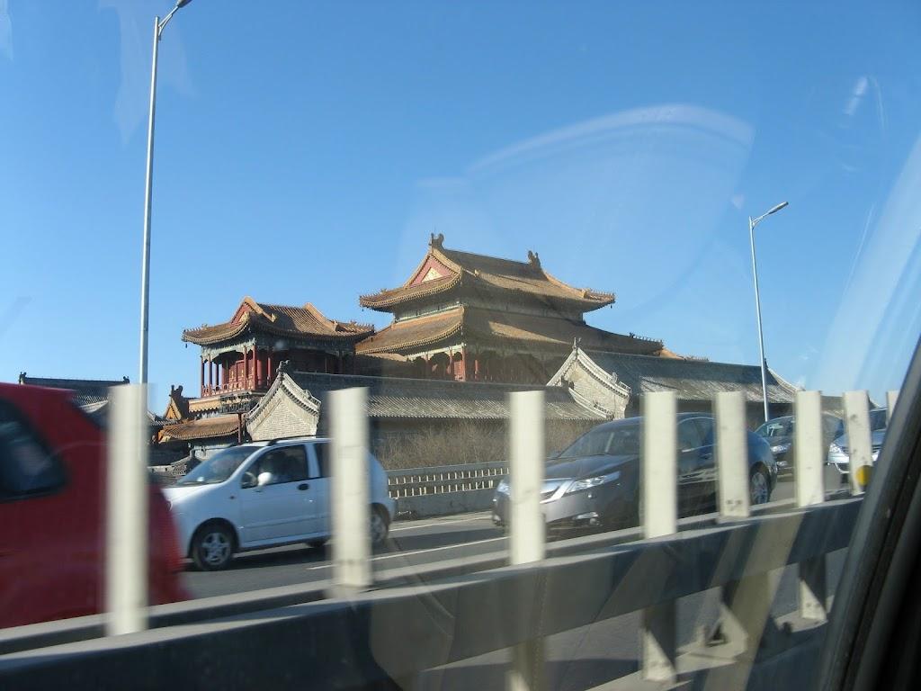 0040Beijing Traffic