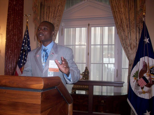 IVLP 2010 - Arrival in DC & First Fe Meetings - 100_0373.JPG