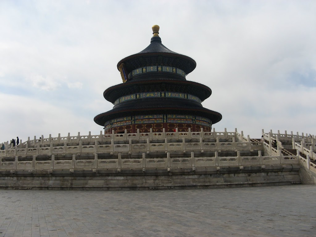 0700The Temple of Heaven