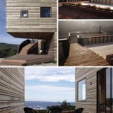 Creative contemporary domestic designs new