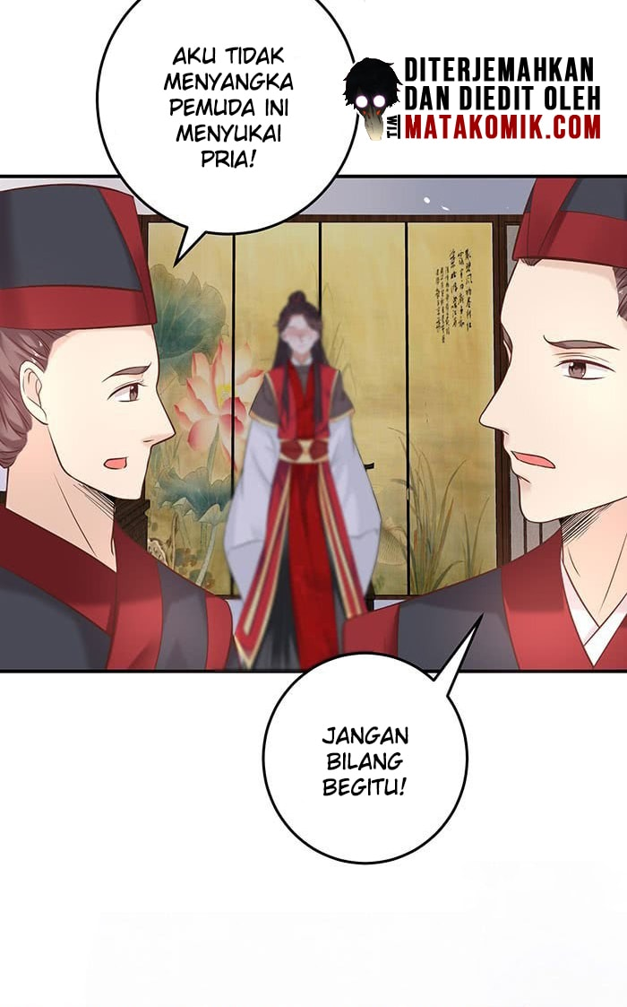 The Ghostly Doctor Chapter 83 Bahasa Indonesia gambar 53