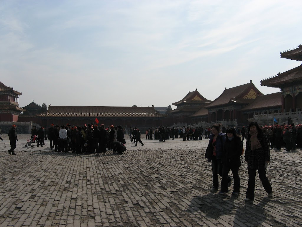 1520The Forbidden Palace