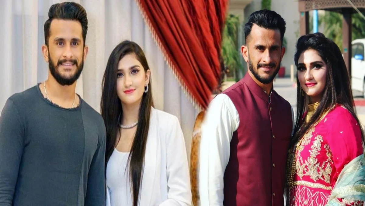 Tiktok Video of Hassan Ali with his Wife Samiya Arzoo Going Viral on social media
